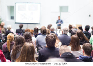 Wilt u of uw vereniging een workshop organiseren?